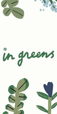 In Greens Testimonial