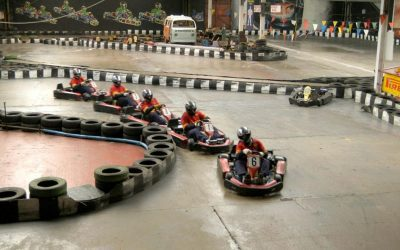 West Coast Karting