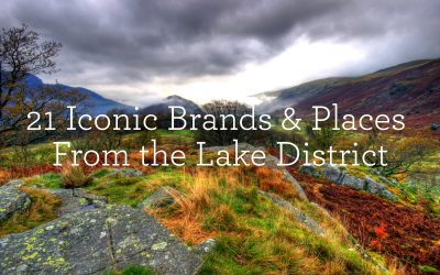 Iconic Brands Lake District